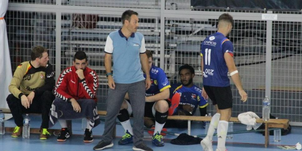 Le mot du coach Julien Reynaud