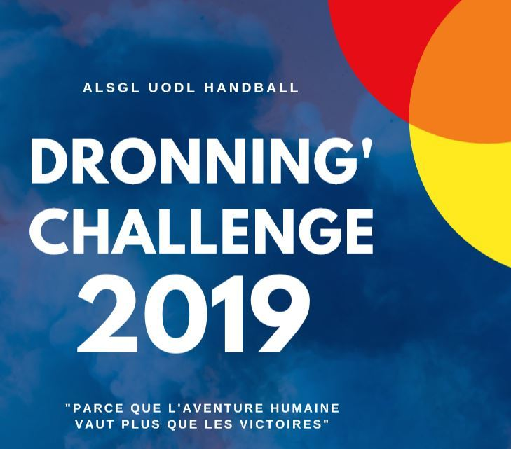 Dronning'Challenge