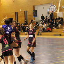 M16 F1 Entente UODL/ALSGL - Villefontaine